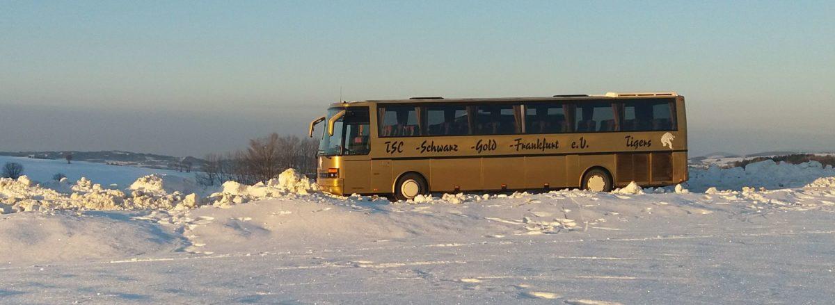 Autobusová doprava Jiří Ráž - Setra S250 Special