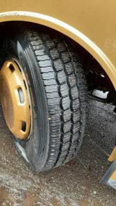 Zimní pneumatiky SETRA