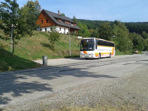 Jiří Ráž - Volvo B10M