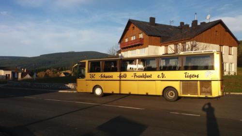 Setra S250 Special - Jiří Ráž - Horní Malá Úpa