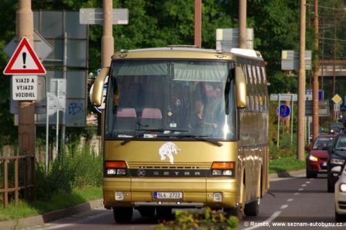 Autobusy Jiří Ráž